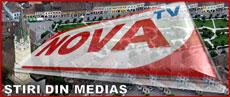 Nova TV Medias