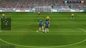 fotbal on-line