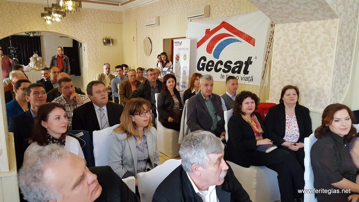 Cum a fost la conferinta Afaceri.ro Tarnaveni 2016