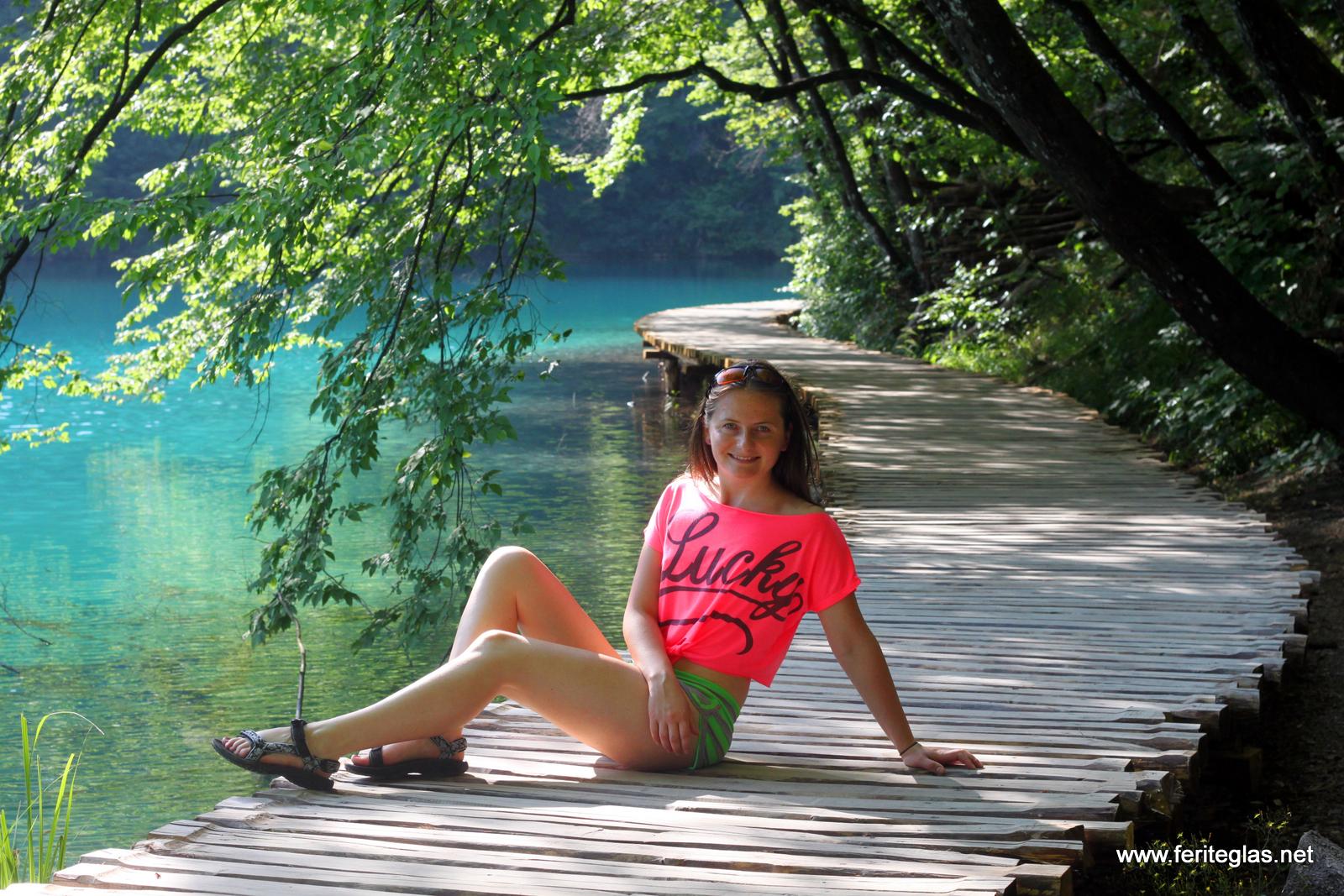 Recomand o vizita la Parcul National Plitvice – Croatia