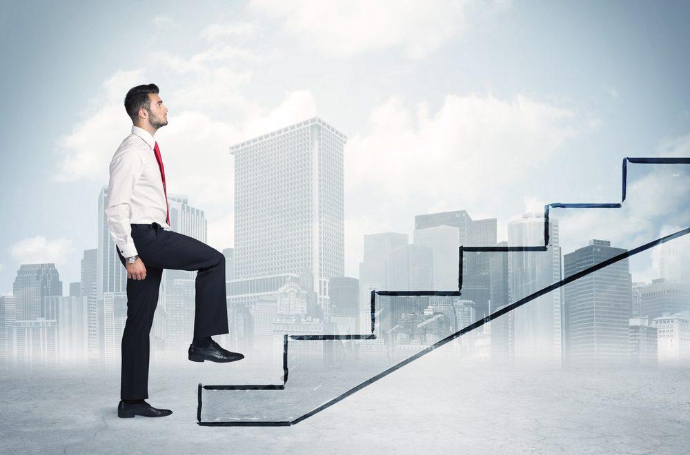 Problema cu promovarea interna in companii