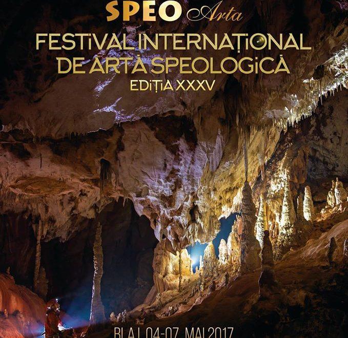 Azi incepe festivalul SpeoArta Blaj