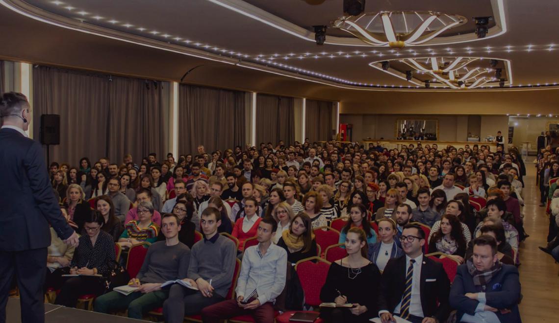 """Seminar gratuit la Sibiu – """"9 Obiceiuri de inteligenta emotionala"""" – Zoltan Veres"""