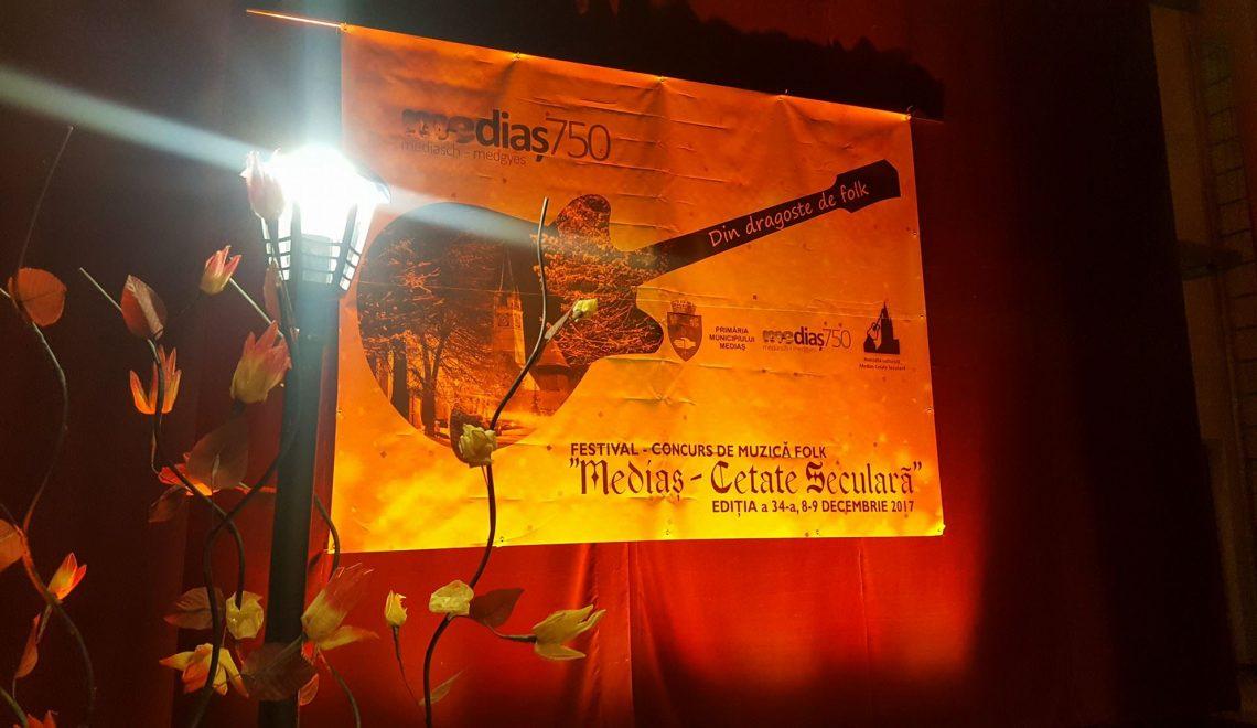 Fericire pe portativ – editorial din ziarul Festivalului Medias Cetate Seculara 2017