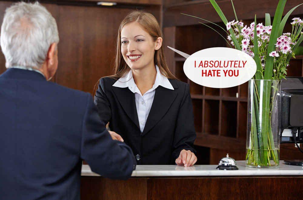 3 tipuri de angajati in hoteluri, pensiuni etc.