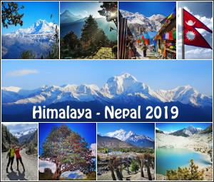 Circuitul Annapurna
